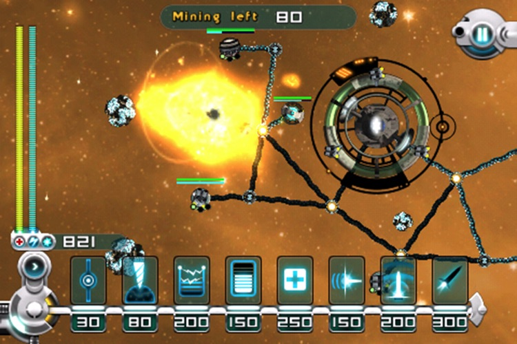 Space Station: Frontier screenshot-3