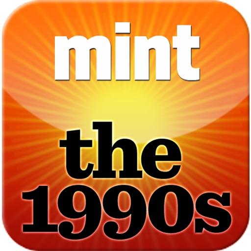 Mint 1990s