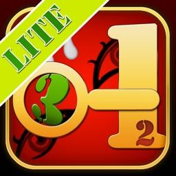 Hidden Numbers for iPhone - LITE