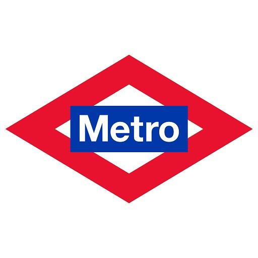 Madrid Subway icon