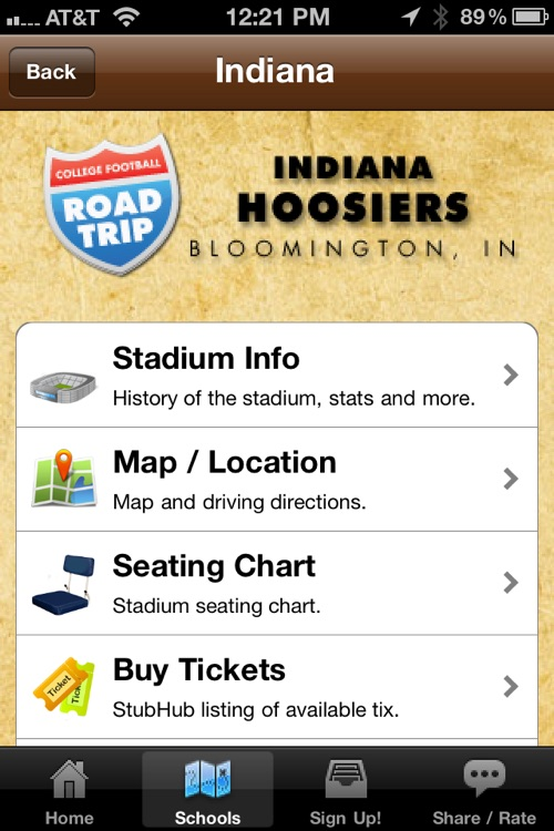 Big 10 Road Trip screenshot-1