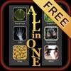 オールインワン(ベストセラーのアプリ)無料