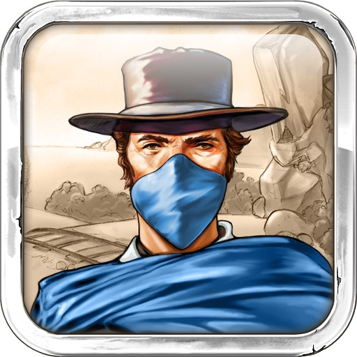 The Golden Years: Way Out West (Free) icon