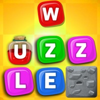 Codes for Wuzzle: Words with color match game to play with letters in a new original way incuding awsome wordsearch, anagrams and good educational board mini games to learn spelling and vocabulary. Free! Hack