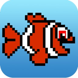 Splatty Fish-y Killer - Tap To Smash Those Flappy And Squishy Birds