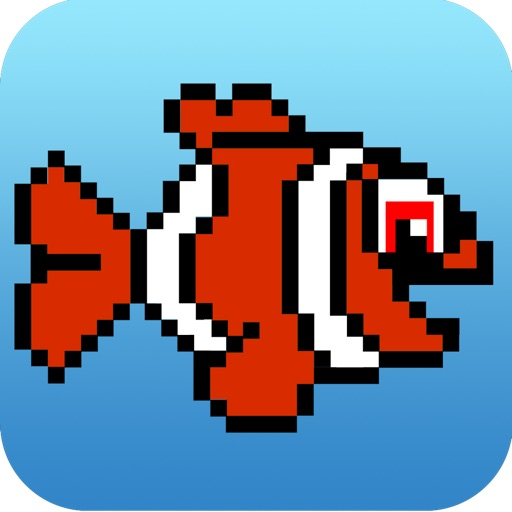 Splatty Fish-y Killer - Tap To Smash Those Flappy And Squishy Birds