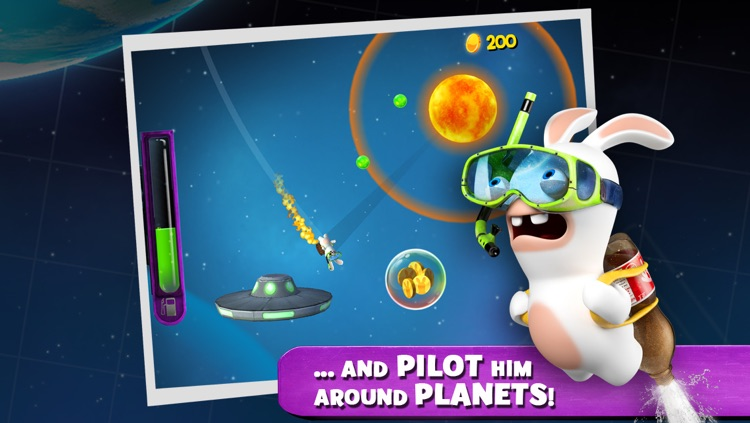 Rabbids Big Bang screenshot-2
