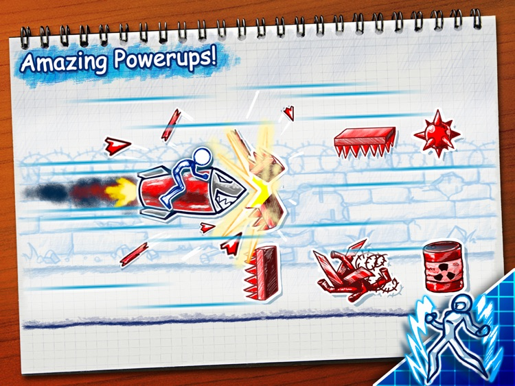 Sketchman HD screenshot-3