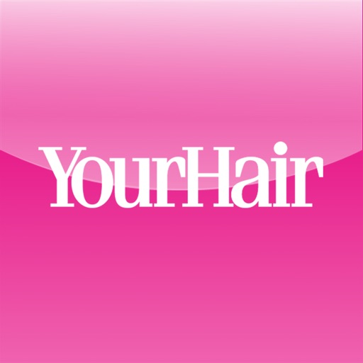 Your Hair Magazine icon