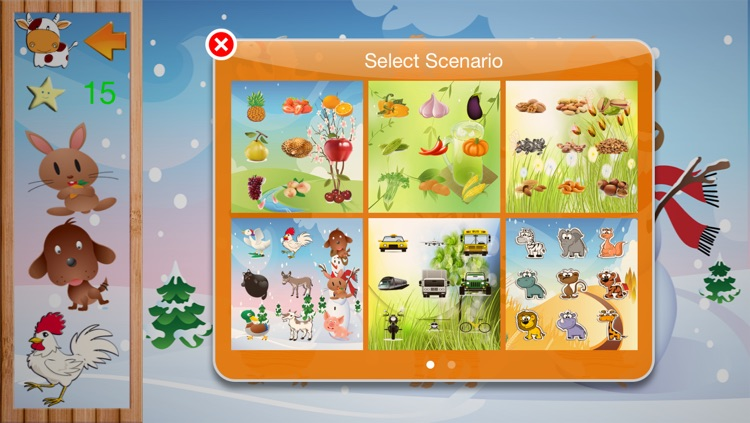 Baby Learn Chinese screenshot-4