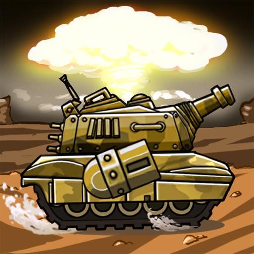Tank Warz