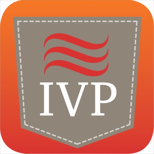 IVP Pocket Reference