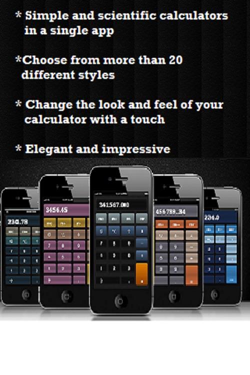 Calculator Pro.