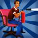 街头灭火器椅子竞争:城市疯狂的比赛 - 免费版