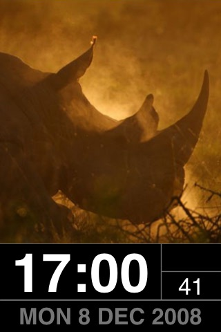 PhotoFrame: Wild! screenshot-4