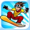 iStunt 2 — Snowboard
