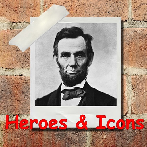 Heroes And Icons Picture Quiz