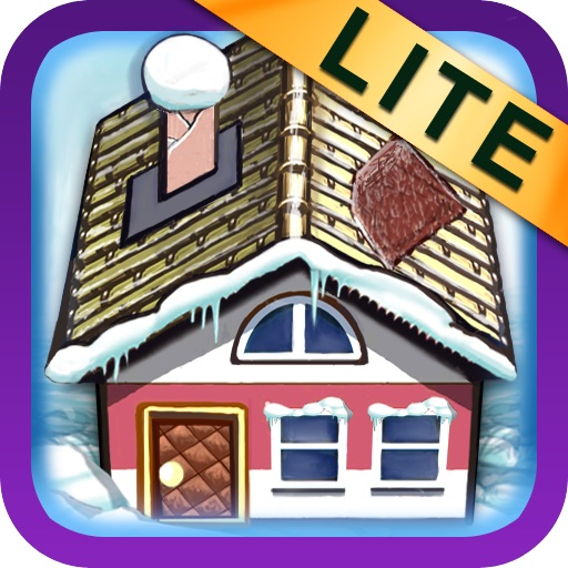 Ski Resort Mogul Lite