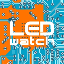 LEDwatchapp