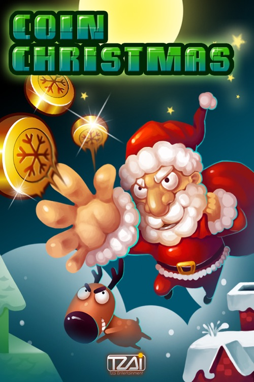 Coin Christmas screenshot-1