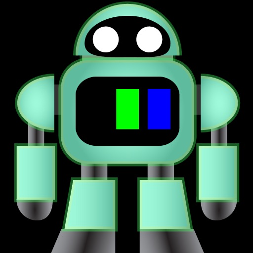 Talking Robot iOS App
