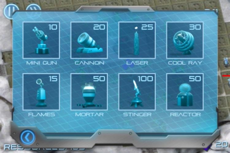 Tower Raiders 2 GOLD screenshot-3