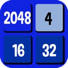 A Multiplayer 2048 Number Puzzle & Logic Games for Free icon
