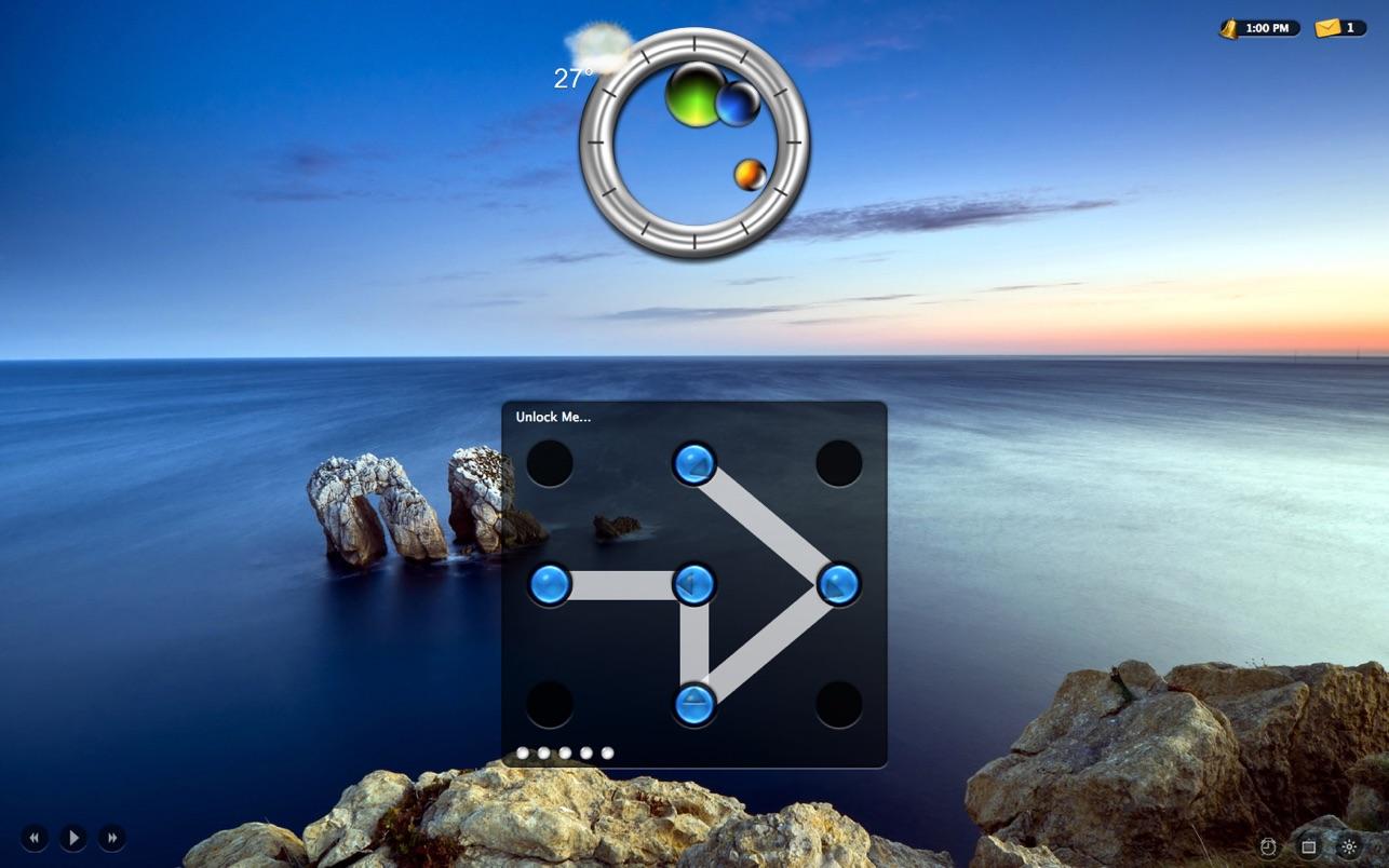 Lock Screen Pro