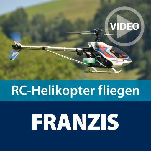 Flugschule RC-Helikopter richtig fliegen