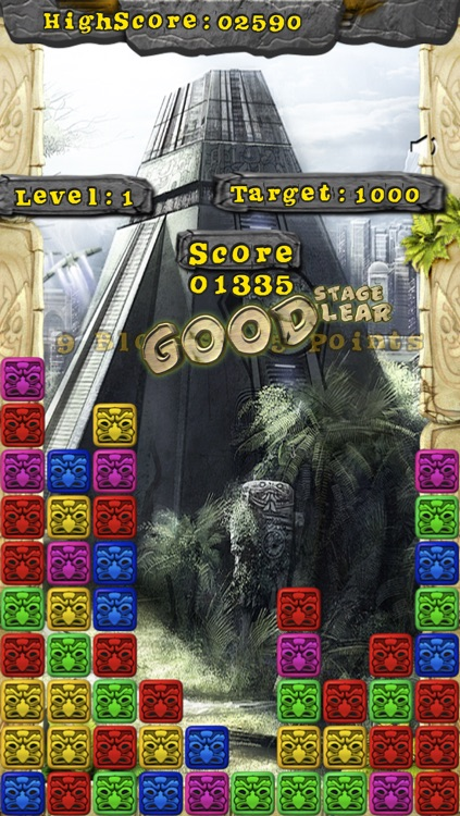 Totem Blocks screenshot-3