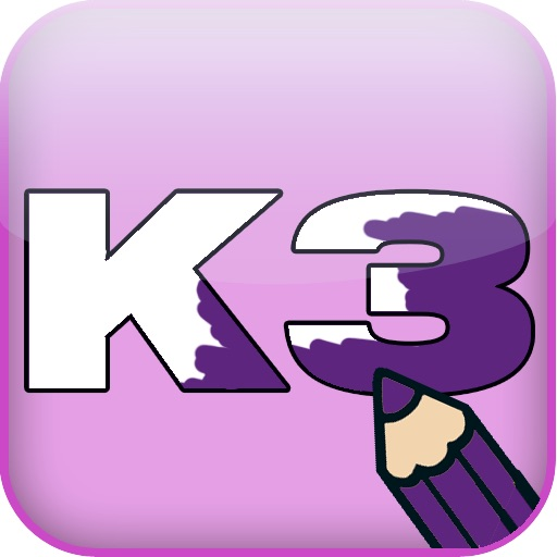 K3 Colouring
