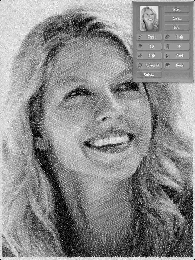 SketchMee HD Screenshot