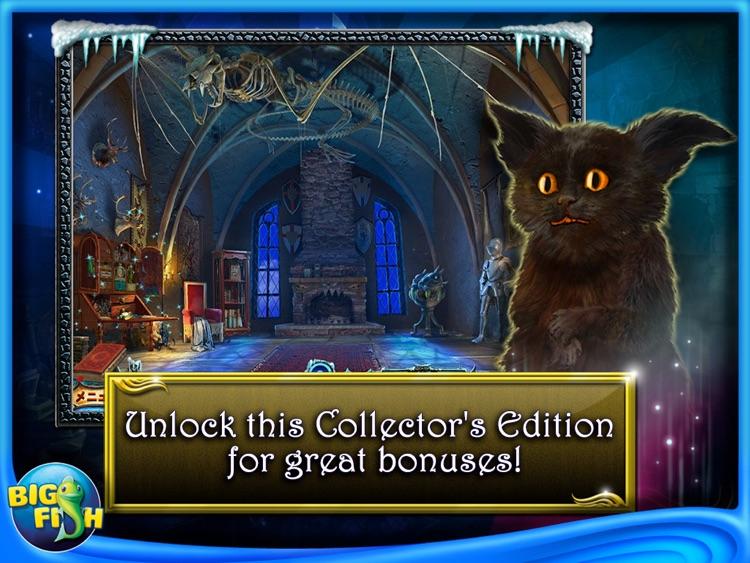 League of Light: Dark Omen HD - A Hidden Object Adventure screenshot-3