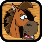 Stupid Horse Derby Race icon