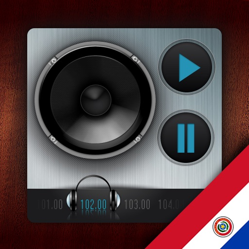 WR Paraguay Radio