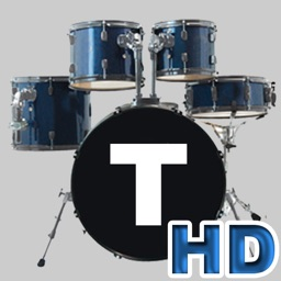 Touch Drum HD