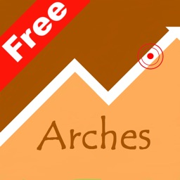 Arches National Park GPS Tour Guide Free