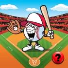 Baseball Quiz - Top Player Edition icon