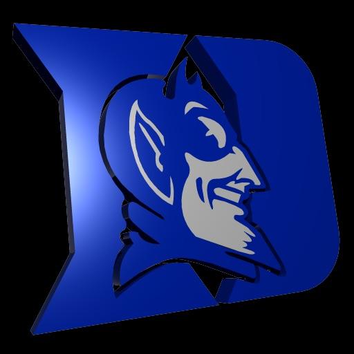 Duke Blue Devils Gameday