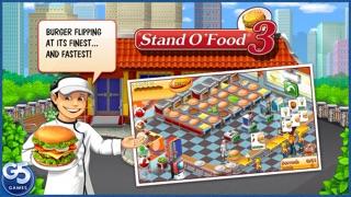 Stand O'Food® 3-0