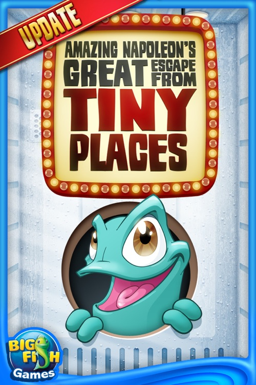 Tiny Places