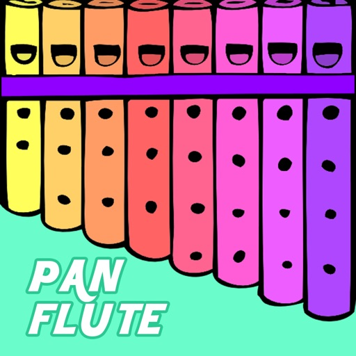 Pan Flute for Toddlers icon