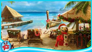 Christmas Mysteriez: Free Hidden Object screenshot 8