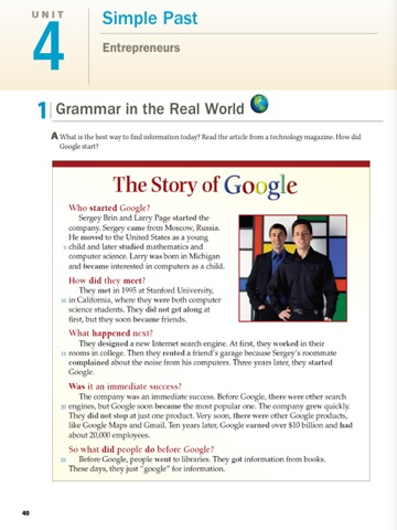 Grammar And Beyond Level 2 By Randi Reppen On Apple Books