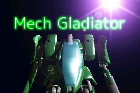 Mech Gladiator screenshot-0