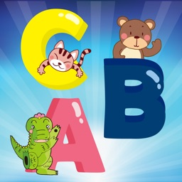 Alphabet Toddler Preschool - All in 1 Educational Puzzle Games for Kids