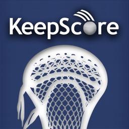 KeepScore Lacrosse Edition