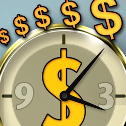 Wake Up with TimeIsMoney Alarm Clock