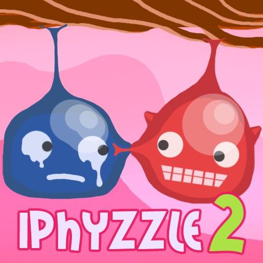 iPhyzzle2 (Physics Puzzle)