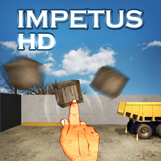 Impetus HD